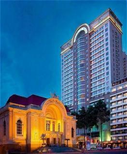 Отель Caravelle Hotel