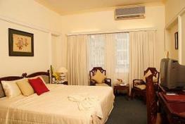 Отель Kim Do Hotel