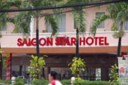 Отель Saigon Star