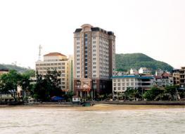 Отель Halong Dream