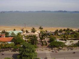 Отель Cong Doan