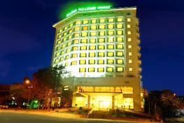 Отель Grand Halong