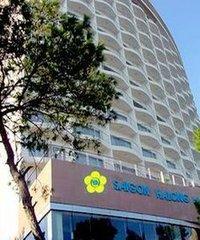 Отель Saigon Halong