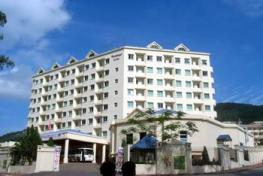 Отель Heritage Halong