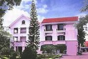 Отель Halong 1