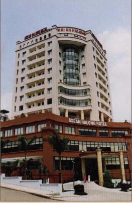 Отель ASEAN HALONG
