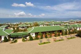 Отель Lang Co Resort