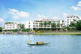 Отель Huong Giang