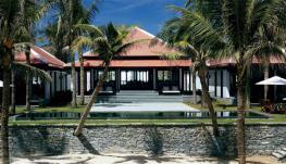 Отель The Nam Hai