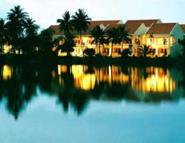 Отель LIFE RESORT HOI AN
