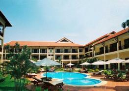 Отель Dong An Beach Hotel