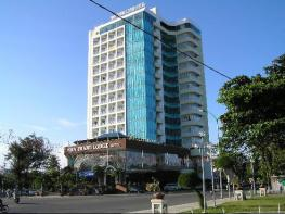 Отель Nha Trang Lodge Hotel