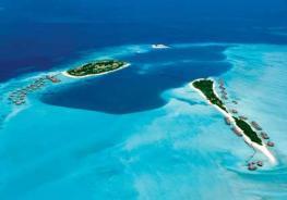 Отель Hilton Maldives Resort & Spa Rangali Island