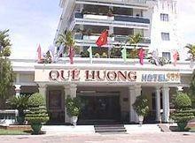 Отель Que Huong