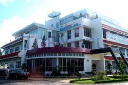 Отель Lavy