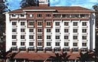 Отель Golf