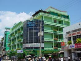 Отель Saigon