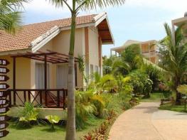 Отель Saigon Phu Quoc Resort