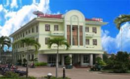 Отель Thien Hai Son