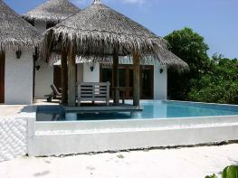 Отель Island Hideaway at Dhonakulhi Maldives