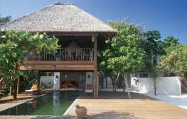 Отель Soneva Fushi Resort & Six Senses Spa