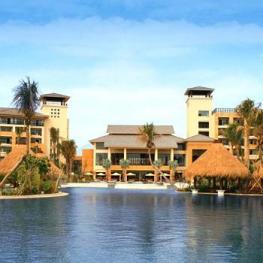 Отель Kempinski Resort & Spa