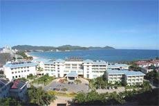 Отель Landscape Beach