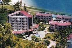 Отель Pearl Seaview