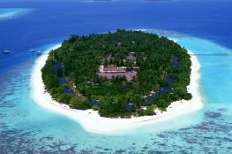 Отель ROYAL ISLAND RESORT & SPA