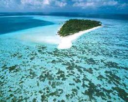 Отель Velavaru Island Resort