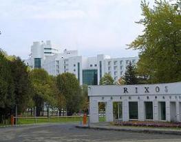 Диагностический курортный комплекс «Риксос-Прикарпатье»