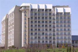 Санаторий Перлина Прикарпатья