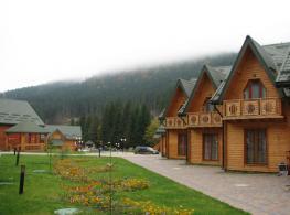 Туристический комплекс Буковель