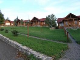 Отель-ранчо «Золота Гора»