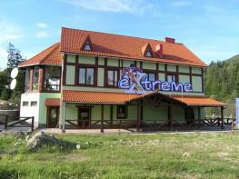 Отель (турбаза) «Экстрим»