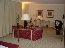 Отель Palace Berlin