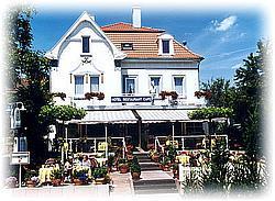 Отель Allee Schlosschen - Аллее Шлёсхен