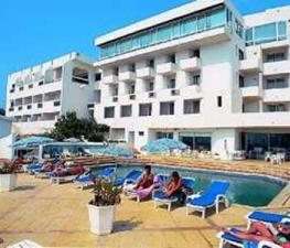 Отель Boa Vista hotel and Spa