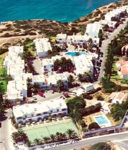 Отель Pestana Palm Gardens