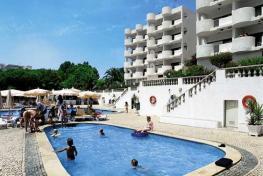 Отель Riu Falesia Mar Apart.