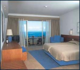 Отель Madeira Regency Cliff