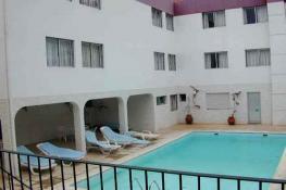 Отель Praia Dourada