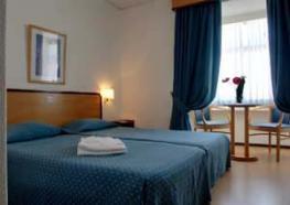 Отель Estrelicia
