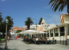 Отель Vila Baleira