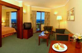 Отель Suite Hotel Eden Mar