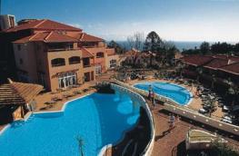 Отель Pestana Village