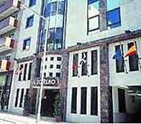 Отель Sana Classic Reno