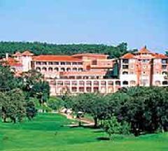 Отель Caesar Park Penha Longa Golf Resort