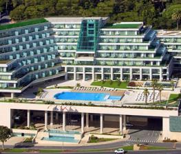 Отель Cascais Miragem