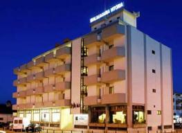 Отель ALBERGARIA VITORIA